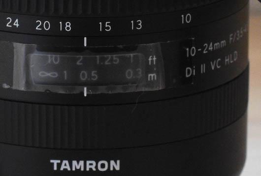 ISO感度の設定_ISO1600で撮影した写真のトリミング