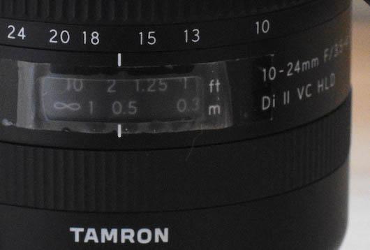 ISO感度の設定_ISO3200で撮影した写真のトリミング