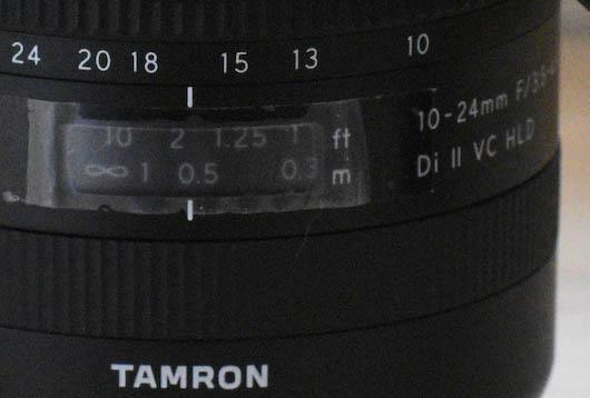 ISO感度の設定_ISO6400で撮影した写真のトリミング