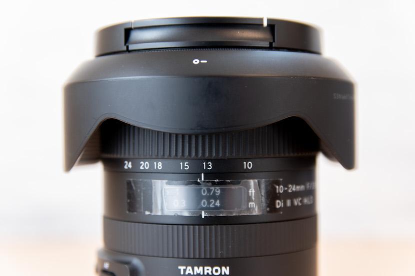 Tamron(タムロン)10−24レビュー_焦点距離の印字