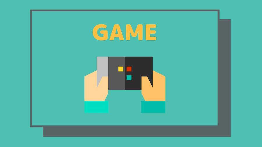 ゲームをする人にオススメな画面保護フィルム